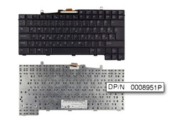 Dell Latitude CS gyári új magyar laptop billentyűzet (0008951P)