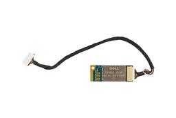 Dell Latitude D410 laptophoz használt bluetooth modul átvezető kábellel (W9242-A00)