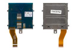 Dell Latitude D410 laptophoz használt Smart card reader (10010556)