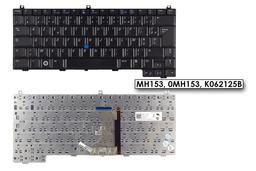Dell Latitude D420, D430 gyári új francia laptop billentyűzet (0MH153)