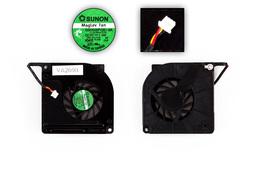 Dell Latitude D500, D505, D600, D610 használt hűtő ventilátor (Sunon)