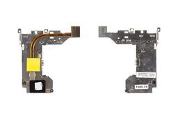 Dell Latitude D500, D600 laptophoz használt chipset hűtőborda (FBJM3005011)