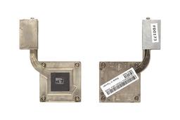 Dell Latitude D500, D600 laptophoz használt CPU hűtőborda (02N403)