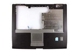 Dell Latitude D520 laptophoz használt felső fedél touchpaddal (PF490)
