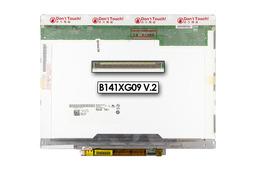 Dell Latitude D600, D610 gyári új XGA 1024x768 matt laptop kijelző (B141XG09 V.2)