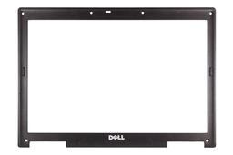 Dell Latitude D620, D630 laptophoz B kategóriás (repedt) használt LCD keret(14,1 inch)  (APZJX000100)