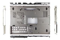 Dell Latitude D620, D630 laptophoz használt Alsó fedél(EAZJX000200)