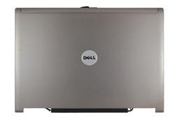 Dell Latitude D620, D630 laptophoz használt LCD hátlap Wifi antennával(14,1 inch)(EAZJX000100)