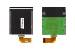 Dell Latitude D620, D630 laptophoz használt Smart card reader (10058983-001LF,07386A2)