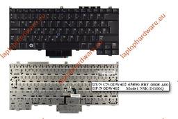Dell Latitude E4300 használt magyarított laptop billentyűzet (0NU963)