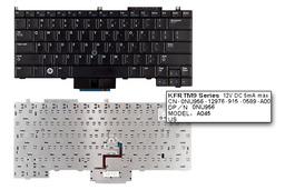 Dell Latitude E4300 használt US angol laptop billentyűzet (0NU956)