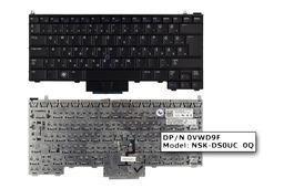 Dell Latitude E4310 gyári új magyar laptop billentyűzet (0VWD9F)