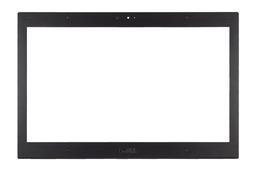 Dell Latitude E4310 laptophoz gyári új fekete LCD kijelző keret (0C11HN)