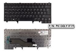 Dell Latitude E5430, E6420, E6430 gyári új svéd/finn laptop billentyűzet (4HF59)
