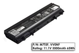 Dell Latitude E5440, E5540 gyári új 6 cellás laptop akku/akkumulátor (M7T5F, VV0NF, WGCW6)