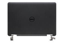 Dell Latitude E5440 (touchscreen nélküli) laptophoz gyári új LCD kijelző hátlap zsanérral (0DJT56, DJT56)