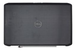 Dell Latitude E5520 használt laptop LCD kijelző hátlap (antenna panel nélkül) (03HVOY, 3HVOY)