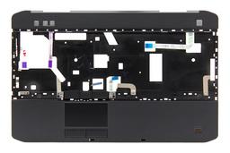 Dell Latitude E5530 gyári új magyar laptop felső fedél ujjlenyomat olvasó, touchpad és bekapcsoló panellel (0P20YY, AP0M1000100)