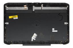 Dell Latitude E5530 használt laptop kijelző hátlap (0H7N3T, AM0M1000300, A12106)