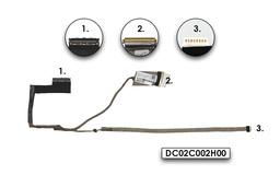 Dell Latitude E5530 használt laptop LCD kábel (0P2FG7, DC02C002H00)