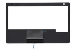 Dell Latitude E6220 laptophoz gyári új felső fedél touchpaddal (0W1J7H, W1J7H)