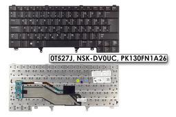 Dell Latitude E6320, E6420, E6430 gyári új magyar laptop billentyűzet (0T527J)
