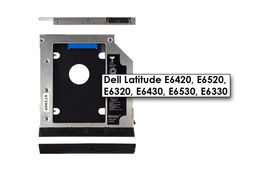 Dell Latitude E6430 laptop HDD adapter