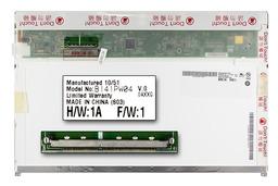 Gyári új matt 14.1'' (1440x900) LED kijelző Dell Latitude E6400 laptophoz (csatlakozó: 50 pin - jobb)