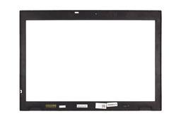 Dell Latitude E6400 laptop CCFL LCD kijelző keret, FX300