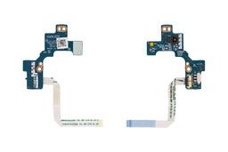 Dell Latitude E6410 laptophoz használt bekapcsoló panel kábellel (LS-5471-P, DP/n: A09B26)