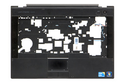 Dell Latitude E6410 laptophoz használt felső fedél touchpaddal és hangszóróval (AP0AY000500, DP/n: A09B26, 0Y42JK)