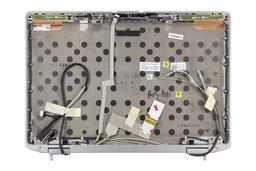 Dell Latitude E6420 laptophoz gyári új LCD kijelző hátlap zsanérokkal, WiFi antennával (0616W2)