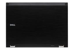 Dell Latitude E6500 gyári új laptop kijelző hátlap (CCFL) zsanérral és LCD kábellel, inverterrel (0XX187, EA03N000200, AM03N000C00)
