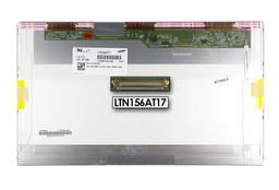 Asus X55 sorozat X55A gyári új matt - non glossy felületű laptop kijelző