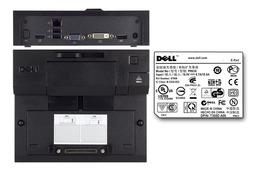 Dell PR03X Latitude E sorozat dokkoló, DP/N: PW380