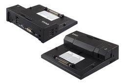 Dell PR03X Latitude E sorozat gyári új dokkoló, USB 3.0 porttal, DP/N: 075JJ4, 0CPGHK