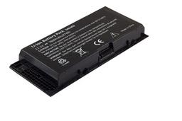 Dell Precision M6700 laptop akkumulátor, új, gyárival megegyező minőségű helyettesítő, 9 cellás (6600-7800mAh)