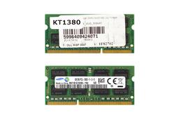 Samsung 8GB DDR3L 1600MHz gyári új low voltage memóra Dell laptopokhoz