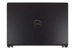 Dell Studio 1535, 1536, 1537 laptophoz gyári új LCD kijelző hátlap zsanérokkal, WiFi antennával (DP/N 0P613X)