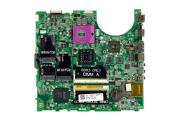 Dell Studio 1535, 1537 gyári új laptop alaplap (discrete, ATI 216-0707011) (0P171H)
