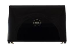 Dell Studio 1555, 1557, 1558 gyári új LCD kijelző hátlap, zsanérokkal, 0W855P