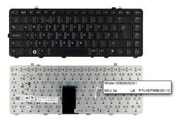 Dell Studio 1555, 1557, 1558 használt UK angol laptop billentyűzet (0D373K)