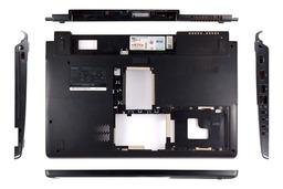 Dell Studio 1558 laptophoz használt alsó fedél (0NJWJR)