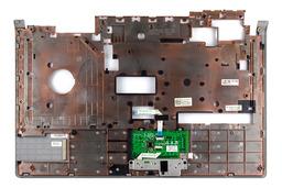 Dell Studio 1558 laptophoz használt felső fedél touchpaddal (0U834F)