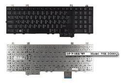 Dell Studio 1735, 1736, 1737 gyári új magyar laptop billentyűzet (0RK785)