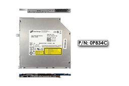 Dell Studio XPS 1340 használt ultra slim Slot In SATA DVD író, 0P834C