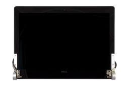 Dell Studio XPS 1340 laptophoz gyári új fekete komplett LCD kijelző modul (U538D)