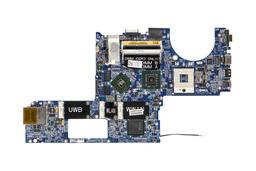 Dell Studio XPS 16 (1640) gyári új laptop alaplap (ATI, discrete) (0Y503R)