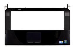 Dell Studio XPS 1640, 1645, 1647 laptophoz használt fekete felső fedél