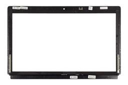 Dell Studio XPS 1640, 1645, 1647 laptophoz használt LCD keret, 0J343T